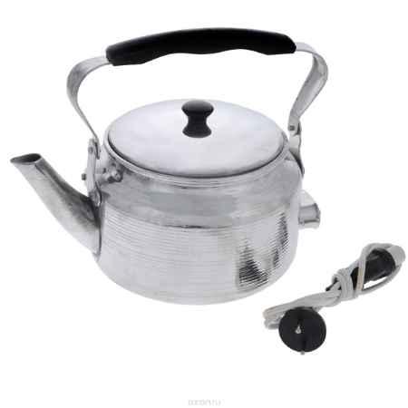 Купить Эрг-AL Москва (ЭЧ-2) электрический чайник