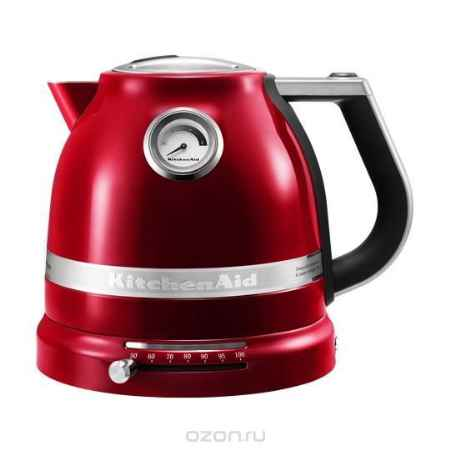 Купить KitchenAid Artisan (5KEK1522ECA), Red Caramel электрочайник