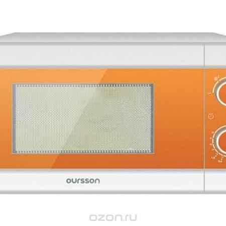 Купить Oursson MM2002/OR, Orange микроволновая печь
