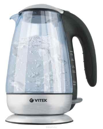 Купить Vitek VT-1117 (B) электрочайник