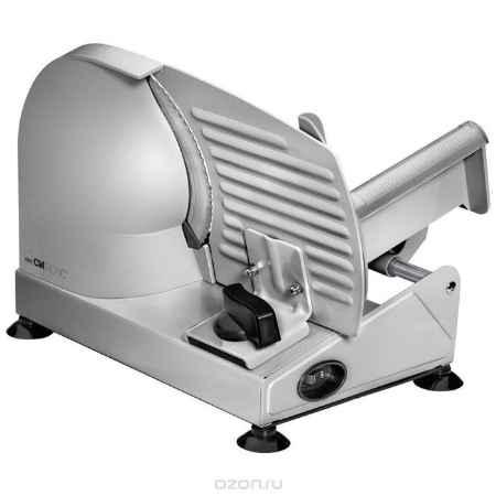Купить Clatronic MA 3585, Grey ломтерезка