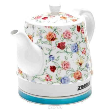 Купить Zimber ZM-10990 электрический чайник