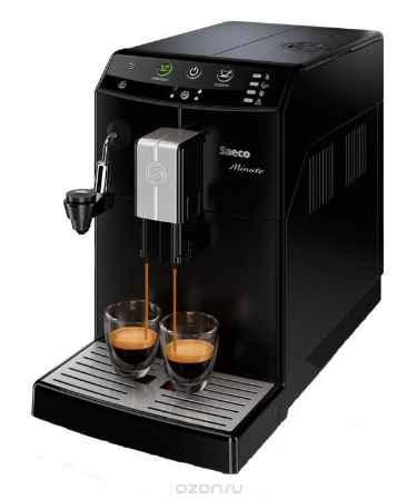 Купить Philips HD8665/09 кофемашина