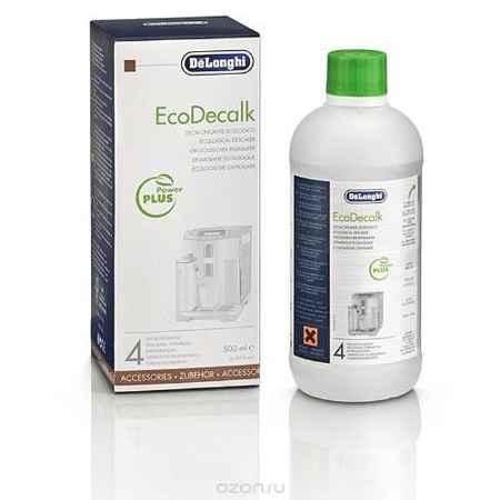 Купить DeLonghi Set Ecodecalk X500ML DL чистящее средство для кофемашин