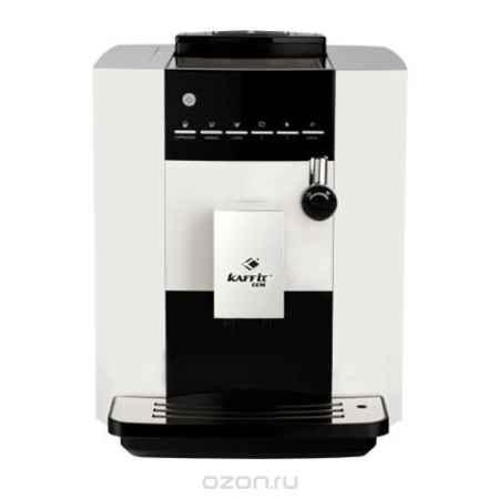 Купить Kaffit.com KFT1604 Nizza, White кофемашина