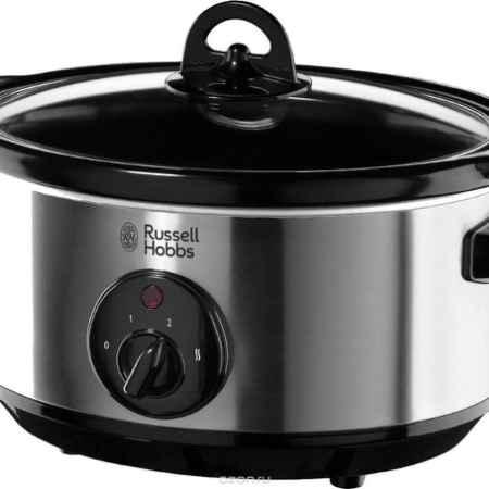 Купить Russell Hobbs 19790-56 Cook at Home медленноварка