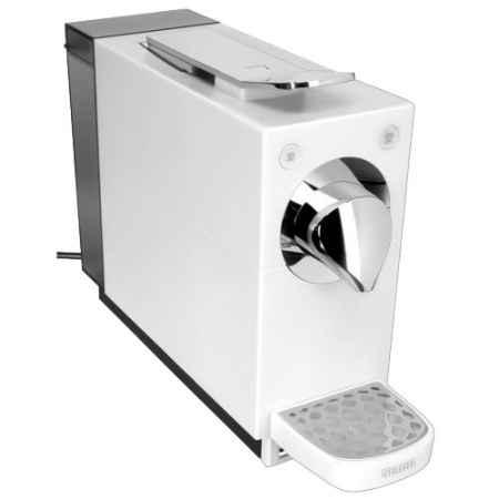 Купить Cremesso Una Automatic Pure White