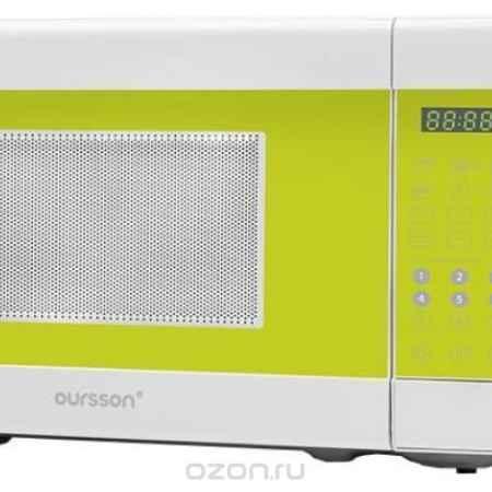 Купить Oursson MD2045, Green СВЧ-печь