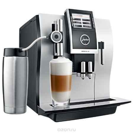 Купить JURA Impressa Z9 13647, Aluminium кофемашина
