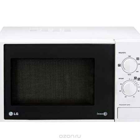 Купить LG MH6022D, White СВЧ-печь