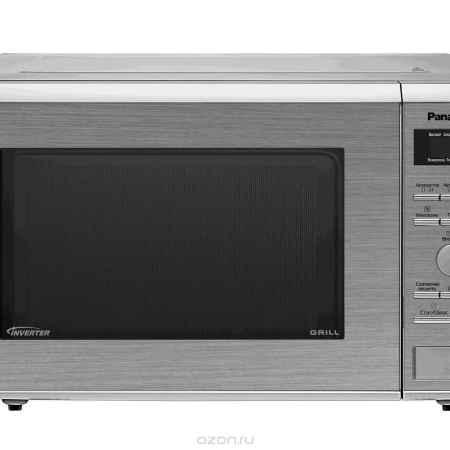 Купить Panasonic NN-GD382SZPE Микроволновая печь