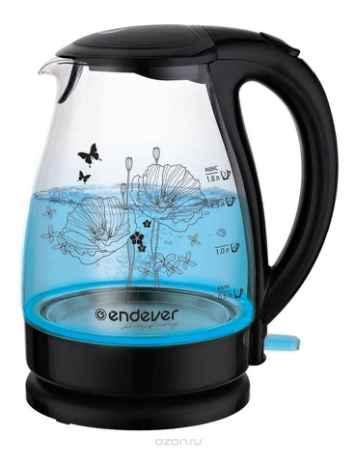 Купить Endever KR-309G электрический чайник