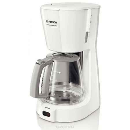 Купить Bosch TKA 3A031, White кофеварка