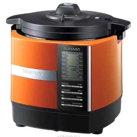 Купить Oursson MP5005PSD/OR, Orange мультиварка-скороварка