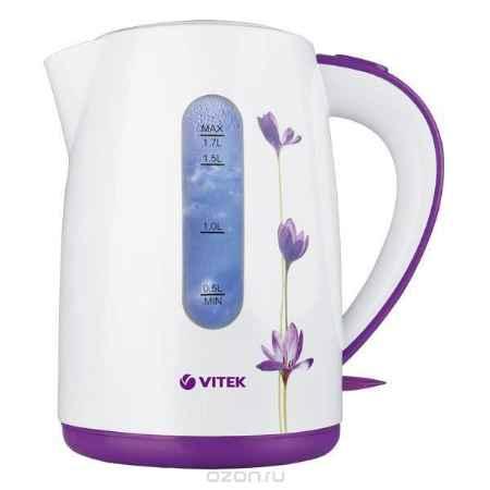 Купить Vitek VT-7011(W) электрический чайник