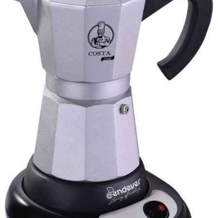Купить Endever Costa-1010 гейзерная кофеварка