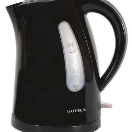 Купить Supra KES-1721, Black электрический чайник