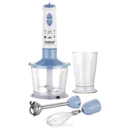 Купить Vitesse VS-535, Light Blue ручной блендер