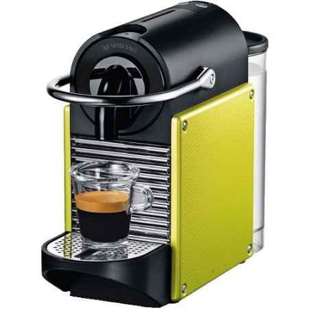 Купить Delonghi Nespresso EN 125 Pixie Lime