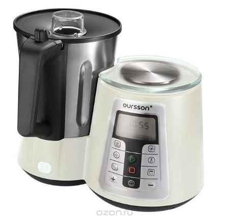 Купить Oursson KM1010HSD, Ivory кухонная машина