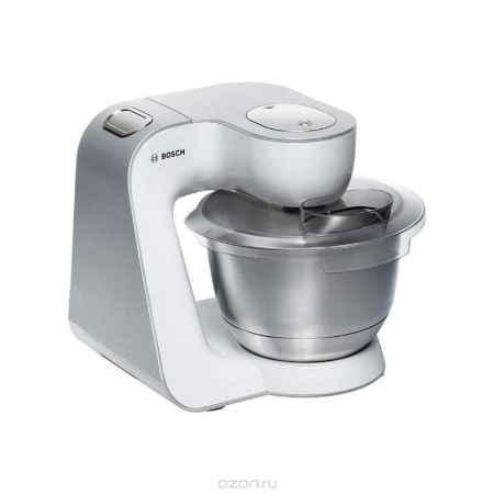 Купить Bosch MUM 54240, White Silver кухонный комбайн