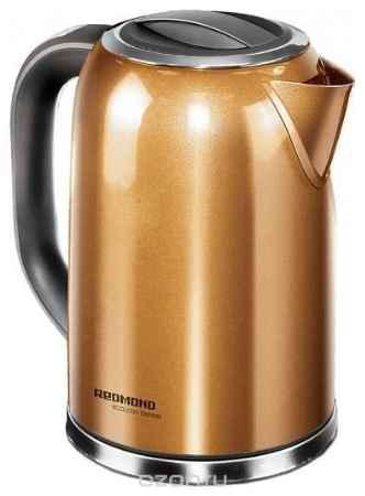 Купить Redmond RK-M114, Gold электрический чайник