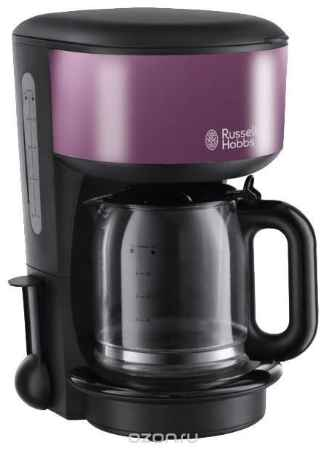 Купить Russell Hobbs 20133-56 Colours Purple Passion кофеварка