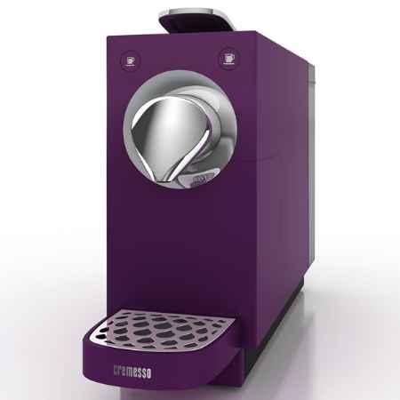 Купить Cremesso Una Automatic Velvet Purple (1000324)