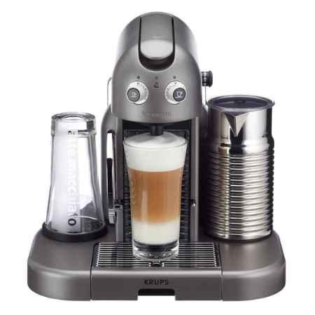 Купить Krups XN8105 Granmaestria Nespresso капсульная кофемашина