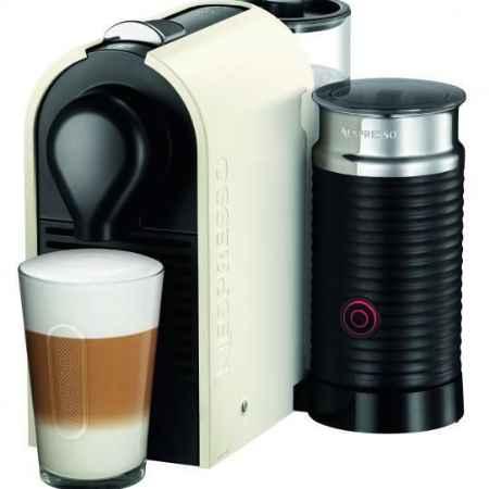 Купить Krups XN2601 Капсульная кофемашина NESPRESSO U&Milk