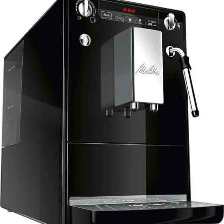 Купить Melitta Caffeo Solo&milk, Black кофемашина