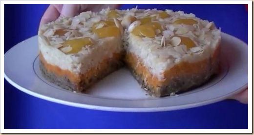 Приготовление десерта для вегана