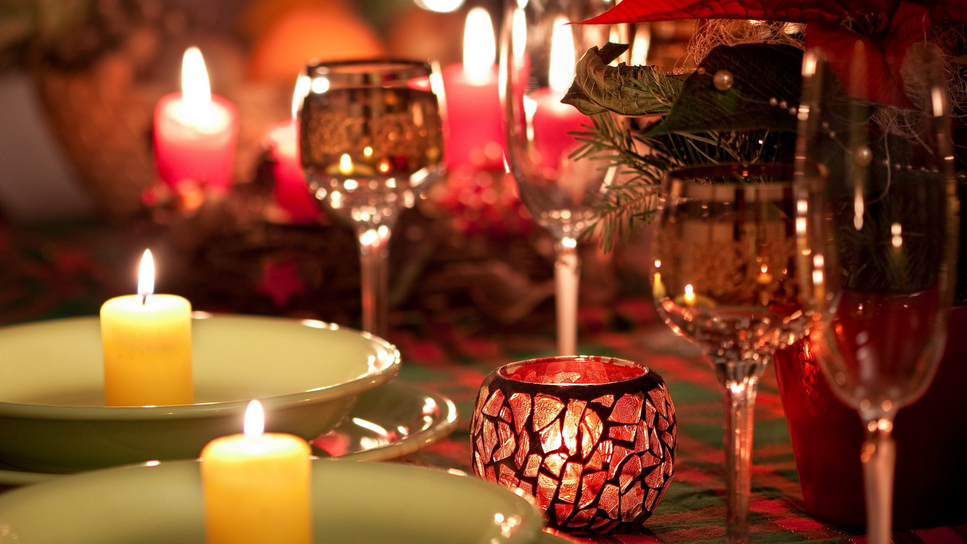Что приготовить на романтический ужин для двоих