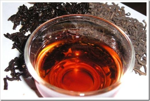 Сколько заваривать чёрного чая?