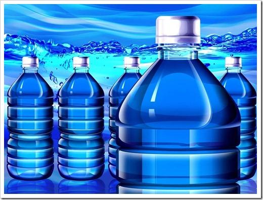 Различное качество воды