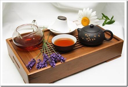 На что следует обращать внимание при заварке любого чая?
