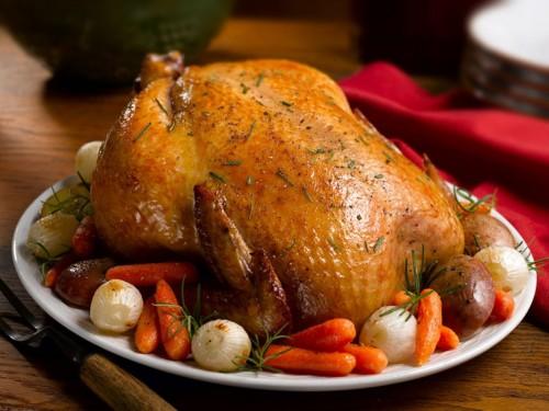 Рецепты для курицы