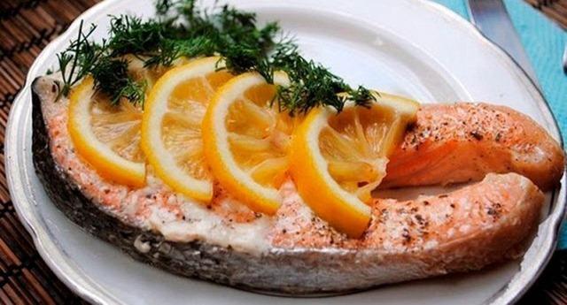 рецепты как сделать рыбу в духовке