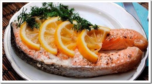 Маринуем рыбу: подготовка