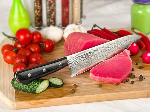 Ножи для кухни – какие лучше