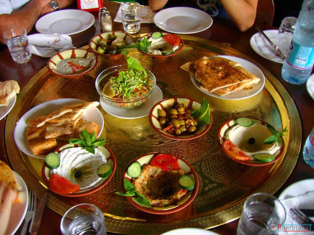 Нюансы национальной кухни Абхазии