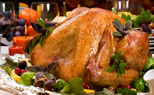 Советы по приготовлению курицы