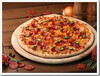 Самые необычные пиццы