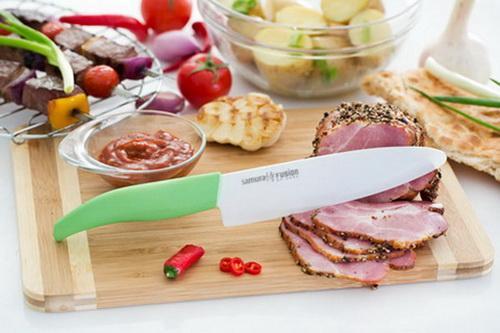 Рекомендации по выбору кухонных ножей