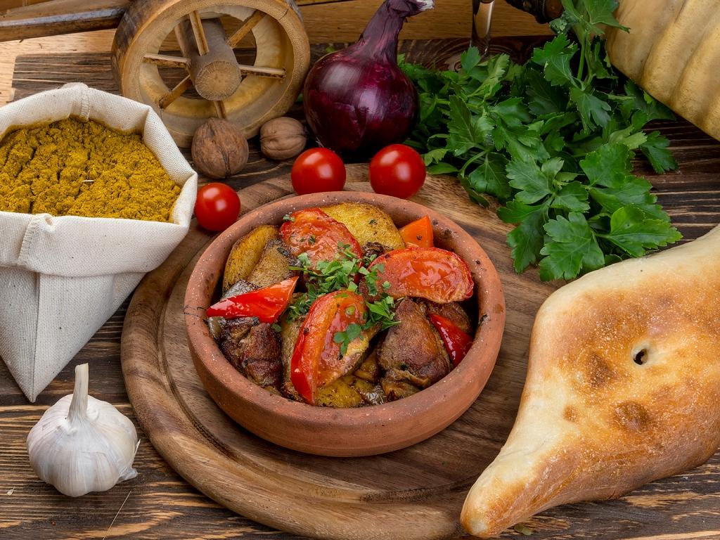 Особенности национальной кухни Абхазии
