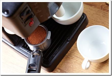Некапсульные кофемашины