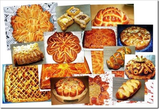 Пироги — украшение любого праздника