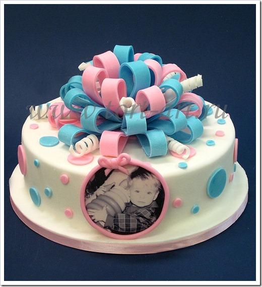 Многоярусные торы: день рождения для принцессы