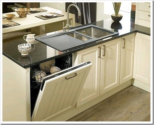 Встраиваемые посудомойки