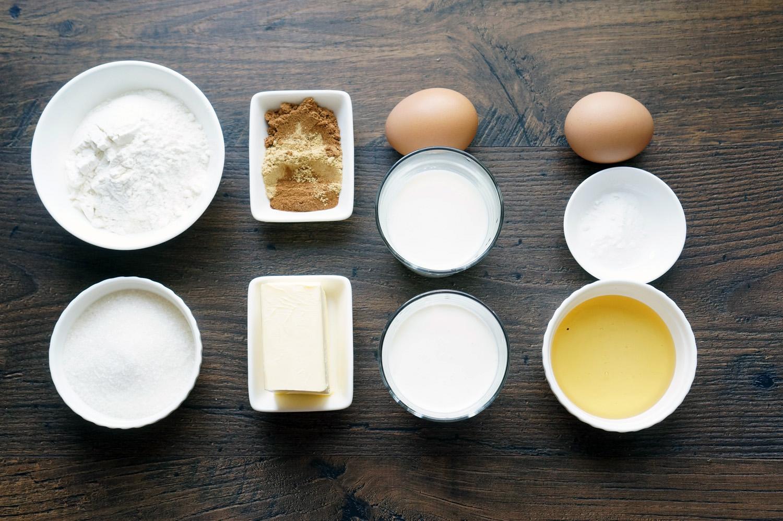Нюансы приготовления бисквита